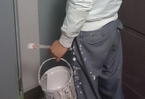 1液性塗料と2液性塗料の違い